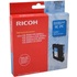 Ricoh GC-21C Original Cyan Gel Ink Cartridge