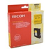 Ricoh GC-21Y Original Yellow Gel Ink Cartridge