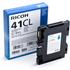 Ricoh GC41CL Original Cyan Gel Ink Cartridge