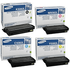 Samsung CLT-5082L Original High Capacity Black & Colour Toner Cartridge Multipack