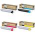 Samsung CLT-809S Original Black & Colour Toner Cartridge Multipack (HP SS607A/SS567A/SS649A/SS742A)
