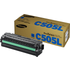 Samsung CLT-C505L Original High Capacity Cyan Toner Cartridge (HP SU035A)
