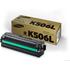 Samsung CLT-K506L Original High Capacity Black Toner Cartridge
