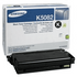 Samsung CLT-K5082S Original Black Toner Cartridge