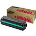 Samsung CLT-M506L Original High Capacity Magenta Toner Cartridge