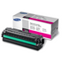 Samsung CLT-M506L Original High Capacity Magenta Toner Cartridge