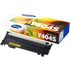 Samsung CLT-Y404S Original Yellow Toner Cartridge (HP SU444A)