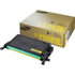 Samsung CLT-Y5082L Original High Capacity Yellow Toner Cartridge