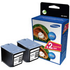 Samsung INK-M40 Twin Ink Cartridge Pack of Original Ink Cartridges