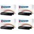 SCX-D4200A Compatible Black Toner Cartridge Quadpack