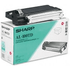 Sharp AL-100TD Original Black Toner Cartridge
