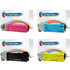 Xerox 106R0133 Compatible Black & Colour Toner Cartridge 4 Pack