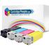 Xerox 106R0147 Compatible Black & Colour Toner Cartridge 4 Pack