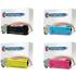 Xerox 106R0159 Compatible High Capacity Black & Colour Toner Cartridge 4 Pack