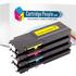 Xerox 106R022 Compatible High Capacity Black & Colour Toner Cartridge 4 Pack