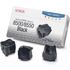 Xerox 108R00668 Original Black Dry Ink Color Stix Multipack