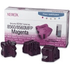 Xerox 108R00724 Original Magenta Dry Ink Colour Stix Multipack