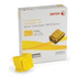 Xerox 108R00956 Original Yellow Dry Ink Colour Stix 6 pack