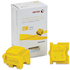 Xerox 108R00997 Original Yellow Dry Ink Color Stix Twin Pack
