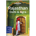 Rajasthan, Delhi & Agra travel guide, 4th Edition Oct 2015 by Lonely Planet