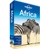 Africa travel guide, 13th Edition Nov 2013 by Lonely Planet