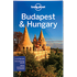 Budapest & Hungary travel guide, 8th edition Jul 2017 by Lonely Planet