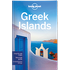Greek Islands travel guide, 9th Edition Mar 2016 by Lonely Planet