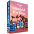 Miami & the Keys travel guide, 7th Edition Jan 2015 by Lonely Planet