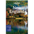 New England travel guide, 8th Edition Mar 2017 by Lonely Planet