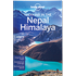 Trekking in the Nepal Himalaya travel guide, 10th Edition Jan 2016 by Lonely Planet