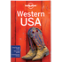 Western USA travel guide, 3rd Edition Apr 2016 by Lonely Planet