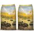 Taste Of The Wild High Prairie Roasted Venison & Bison Adult Dog Food 12.2kg x 2