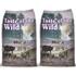 Taste Of The Wild Sierra Mountain Lamb Adult Dog Food 12.2kg x 2
