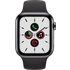 APPLE MWWK2FD A Apple Watch S5 Stahl 44mm LTE sw (Sport sw) auf Rechnung bestellen