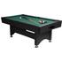 Gamesson Harvard Pool Table