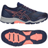 Asics Gel-FujiTrabuco 6 Ladies Running Shoes - 8 UK