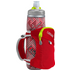 Camelbak Quick Grip Chill 620ml Running Water Bottle - Red