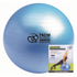 Fitness Mad Swiss Ball 300kg, Pump and DVD - 75cm