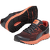 Puma Sequence Ladies Running Shoes - Black/Orange, 3 UK