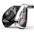 Wilson Staff D350 Combo Steel 5 HY, 6-SW Golf Iron Set