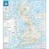 ST&G`s Great British Adventure Map