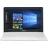ASUS VivoBook E203 11.6 Laptop - White, White