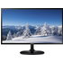 SAMSUNG LS19F355 18.5 LED Monitor - Black, Black