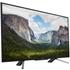 SONY Bravia KDL50WF665 126cm 50 Schwarz Smart Fernseher auf Rechnung bestellen