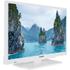 Telefunken XF22G101D W 56cm 22 Weißer Fernseher mit DVD Player auf Rechnung bestellen