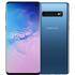 Samsung GALAXY S10 prism blue G973F 128 GB Android 9.0 Smartphone auf Rechnung bestellen