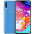 Samsung GALAXY A70 A705F Dual SIM 128GB blue Android 9.0 Smartphone auf Rechnung bestellen