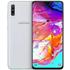Samsung GALAXY A70 A705F Dual SIM 128GB weiß Android 9.0 Smartphone auf Rechnung bestellen