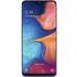Samsung GALAXY A20e A202F Dual SIM white Android 9.0 Smartphone mit Dual Kamera auf Rechnung bestellen
