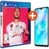 HUAWEI P30 lite white Dual SIM Fifa 20 PS4 auf Rechnung bestellen